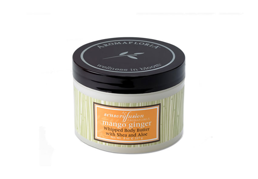 Mango Ginger Body Butter
